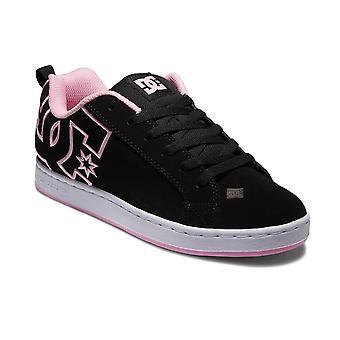 DC Shoes Court graffik 300678 kwp - calzado mujer