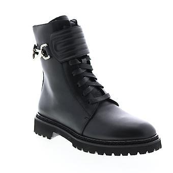 Aquatalia Adult Womens Mariela Calf Casual Dress Boots