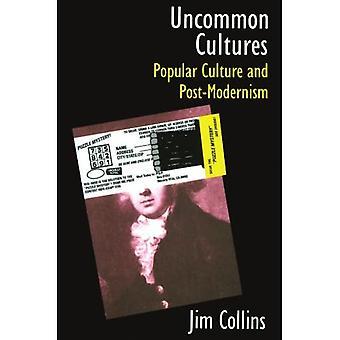 Uncommon cultures