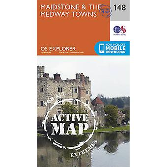 Maidstone and the Medway Towns