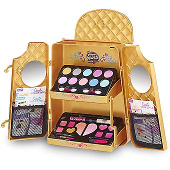 Shimmer & Sparkle - Instaglam All in one Beauty Makeup Plecak