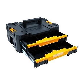 DeWALT DWST1-70706 T-BOX IV Shallow cassetto Kit Box