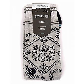 Stance Socks Bandero Socks - Grey
