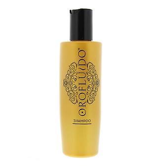 Orofluido Shampoo Shine Silkiness Colour Skydda 200ml för normalt eller färgat hår