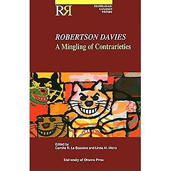 Robertson Davies: A Mingling of Contrarities