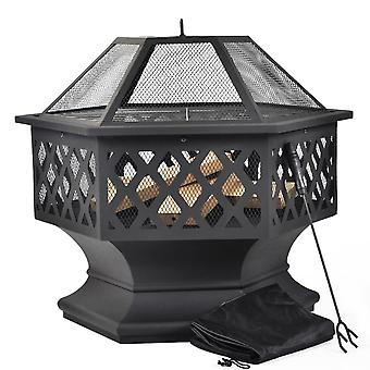 Fire Pit For Garden And Patio