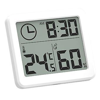 Digitales digitales Thermometer und Hygrometer Home Thermometer Indoor Trocknung und Hygrometer