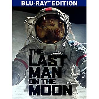 Last Man on the Moon [Blu-ray] USA import