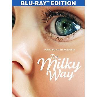 Vintergatan: Varje mor har en berättelse [Blu-ray] USA import