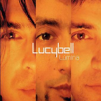 Lucybell - Lumina [CD] USA import