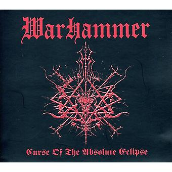 Warhammer - Curse of the Absolute Eclipse [CD] USA import