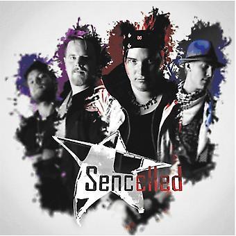 Sencelled - Sencelled [CD] USA import