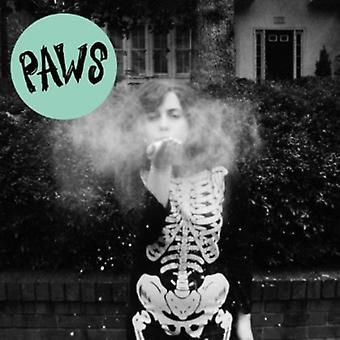 Paws - Youth Culture Forever [CD] USA import