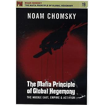 Noam Chomsky - maffia beginsel van globale hegemonie: Midden-Oosten Em [DVD] USA import