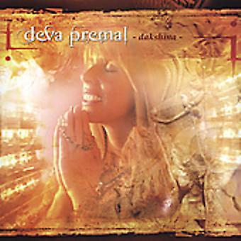 Deva Premal - Dakshina [CD] USA import