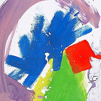 Alt-J - This Is All Yours [CD] USA import
