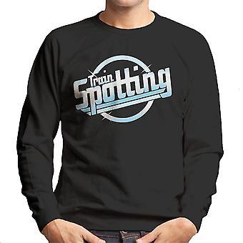 Trainspotting T2 strøg Logo mænds Sweatshirt