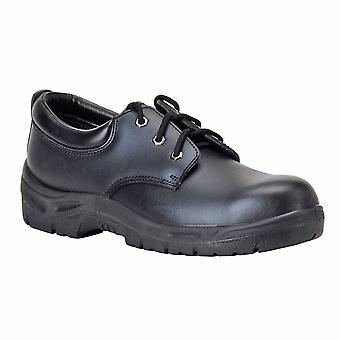 بورتويست مينس ستيليت الصلب إصبع القدم كاب ملابس العمل سلامة الأحذية S3