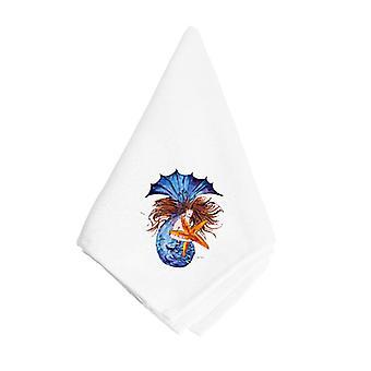 Carolines Schätze 8337NAP Meerjungfrau Serviette