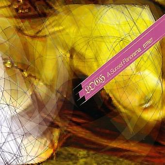 Logh - Sunset Panorama [CD] USA import