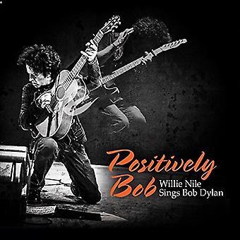 Willie Nile - Positively Bob: Willie Nile Sings Bob Dylan [Vinyl] USA import