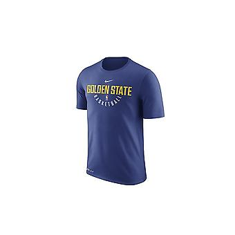 Nike Golden State Warriors Dry 927872495 camiseta universal todo el año hombres