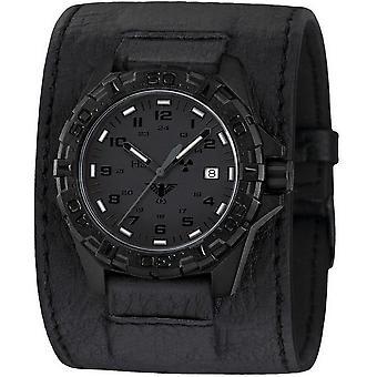 KHS horloges mens watch Reaper XTAC KHS. REXT. LK