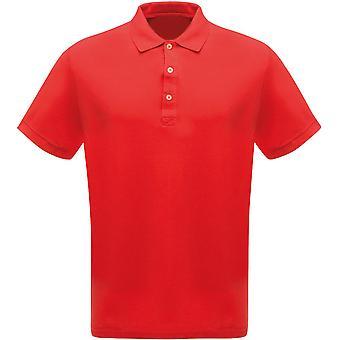 Regatta professionelle Mens Classic reiner Baumwolle Polo-Shirt
