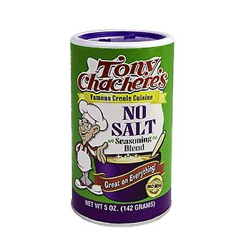 Tony Chachere's No Salt Seasoning