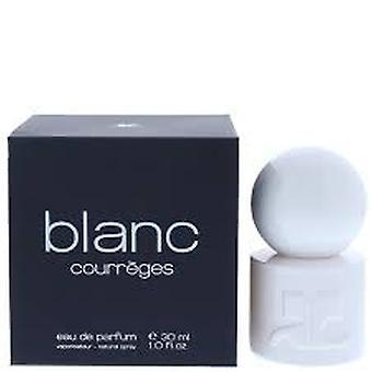 Courrèges Blanc de Courrèges Eau de Parfum 30ml EDP Spray