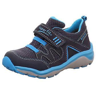 Superfit jongens Sport 5 241-80 Gore-tex Trainers blauw
