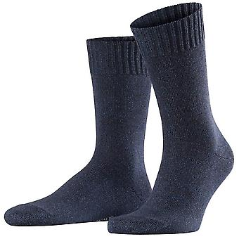 Falke-Denim-ID Socken - braun