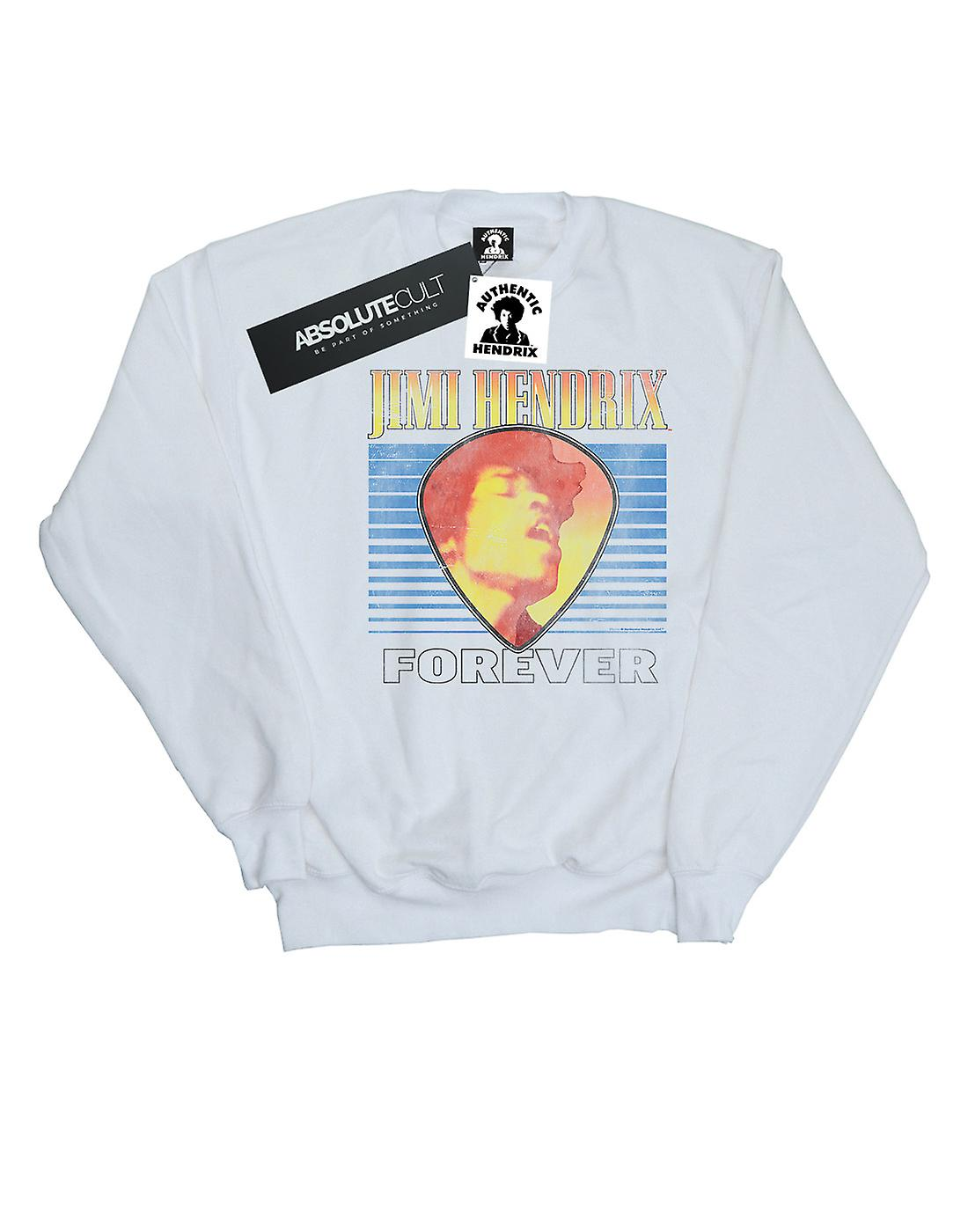 Jimi Hendrix Boys Retro Forever Sweatshirt