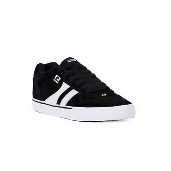 Globe encore 2 black skate shoes