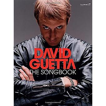 David Guetta - de Songbook (Piano zang en gitaar) van David Guetta-