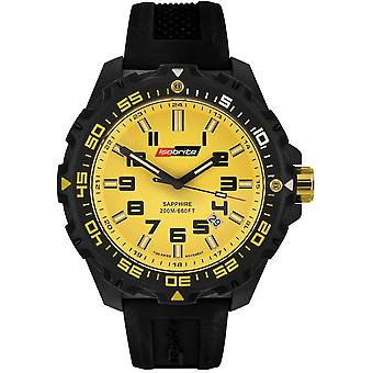 Isobrite mens watch Valor series ISO303
