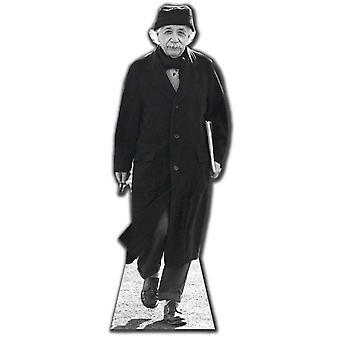 Einstein Lifesize pahvi automaattikatkaisin / seisoja