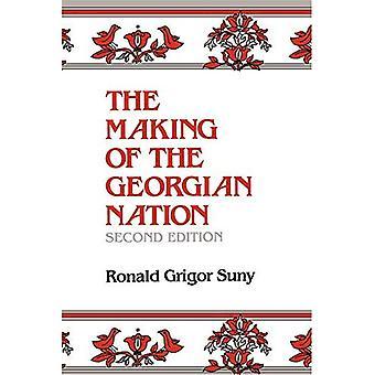 Das Making of der georgischen Nation