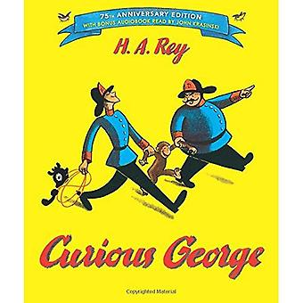 Curious George: 75th Anniversary Edition