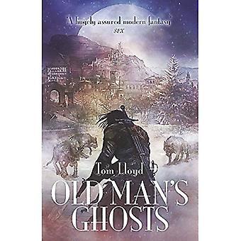 Old Man's Ghosts (rijk van honderd huizen 2)