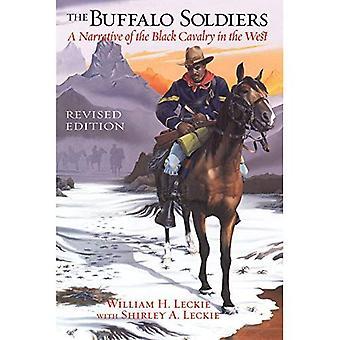 Buffalo Soldiers: En berättelse om svarta kavalleriet i väst