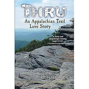 Thru: Een Appalachian Trail-Love Story