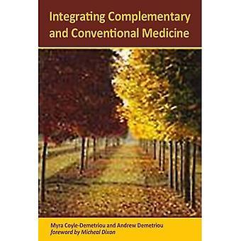Integrere komplementær og konventionel medicin