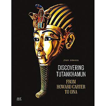 Alla scoperta di Tutankhamon: Da Howard Carter al DNA