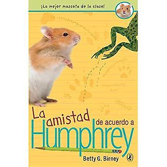 La Amistad de Acuerda a Humphrey (Humphrey)