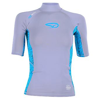 Gul Womens Ladies Rash Vest