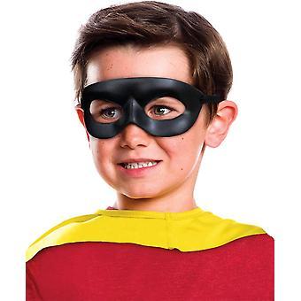 Máscara infantil de Robin