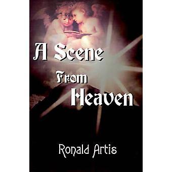 Eine Szene aus dem Himmel von Artis & Ronald