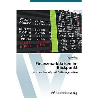 Finanzmarktkrisen Im Blickpunkt av öl Christina