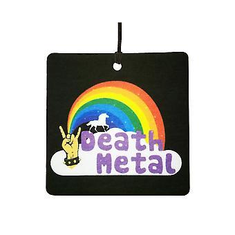 Death Metal Unicorn auto luchtverfrisser